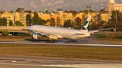 Cathay Pacific B-KPI cbcb-9594