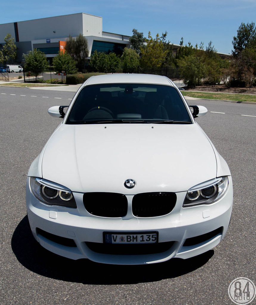 Bmw 130i: BMW 1 Series Coupe Forum / 1 Series Convertible Forum (1M