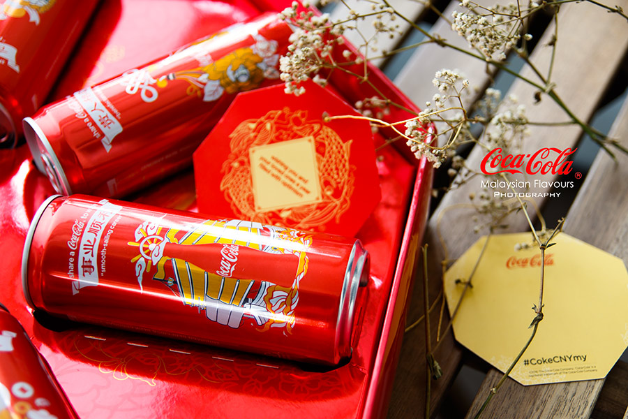 Coca-Cola Chinese New Year 2016