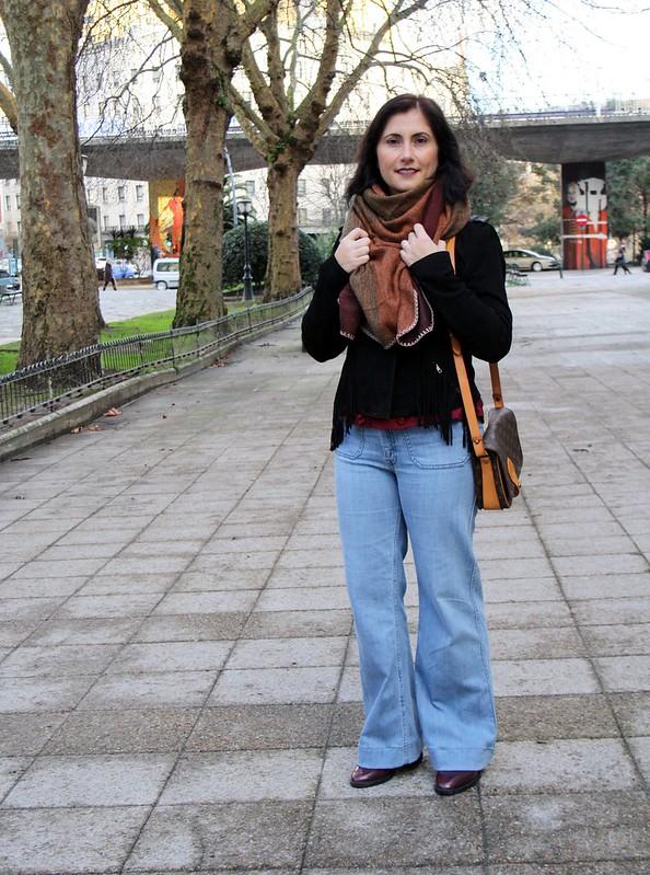 look_pantalón_campana