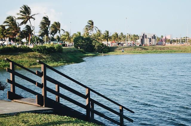 Orla de Atalaia, Aracaju - SE