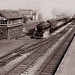 Kirkham Station  August 1967 by 70023venus2009
