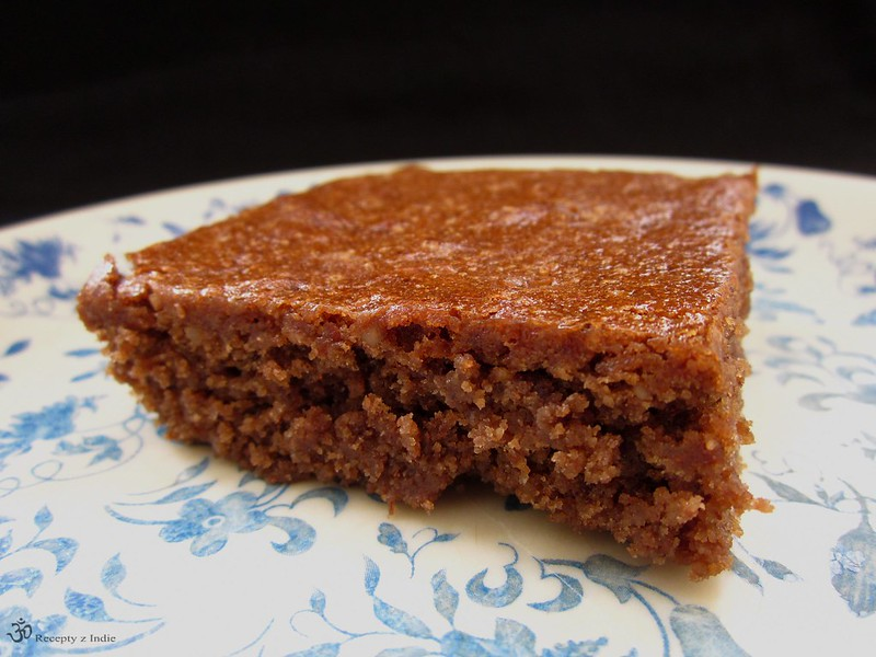 Mandlovo besanovy kolac