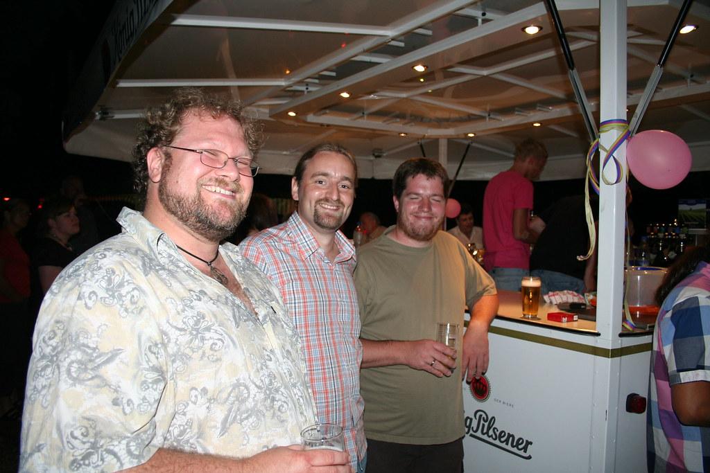 Auftritt 2009-07-04 Moers-Vennikel