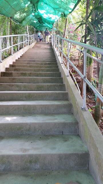 stairway to Big Buddha, Phuket