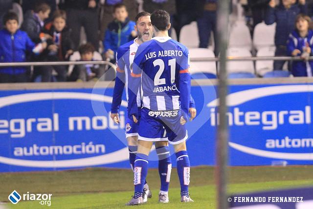 Deportivo Villareal FFG 019