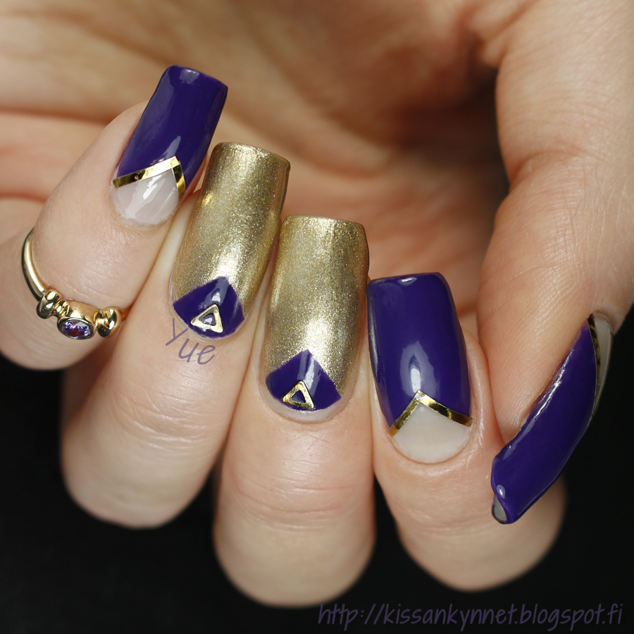 triangle_manicure