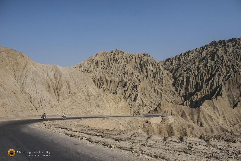 Trip to Cave City (Gondhrani) & Shirin Farhad Shrine (Awaran Road) on Bikes - 24159812266 a4ae6e8038 c