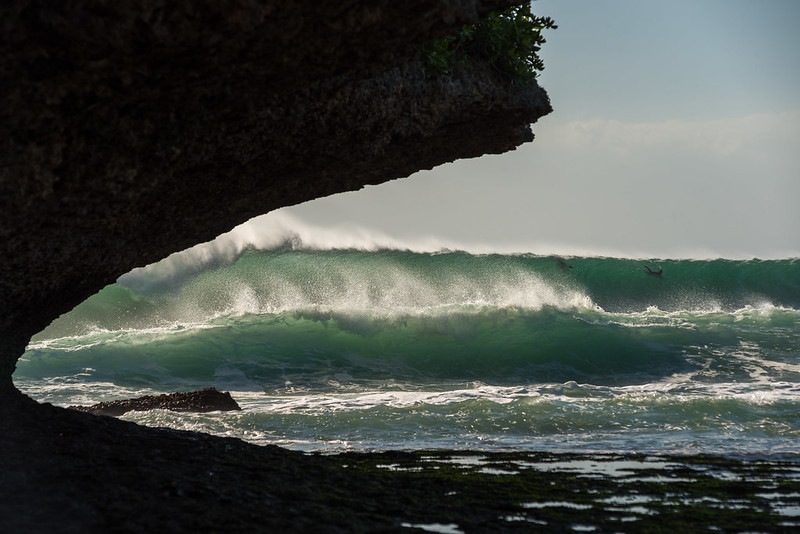 Balangan beach, Bukit, Bali