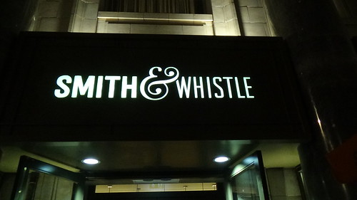 Smith and Whistle London Jan 16 (2)