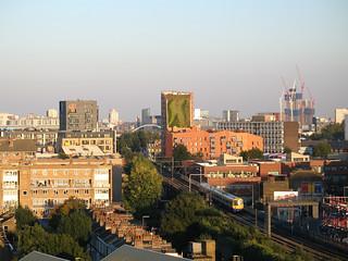 A View Across Hackney