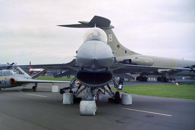J-215 F-16A