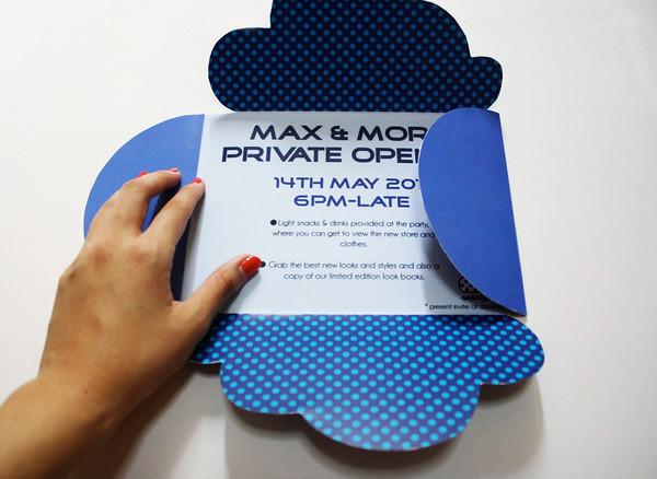 Max&More by Delia Goh