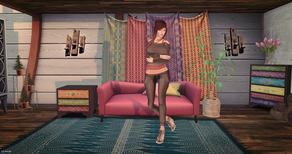 Fashion Therapy LOTD # 152