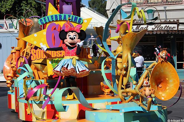Wild West Fun juin 2015 [Vegas + parcs nationaux + Hollywood + Disneyland] - Page 9 24404783721_33e2147294_z