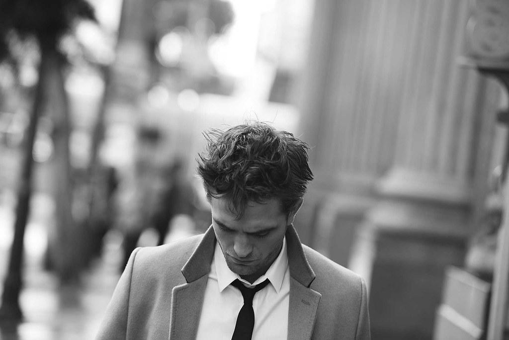 Роберт Паттинсон — Фотосессия для «Dior Homme» 2016 – 2