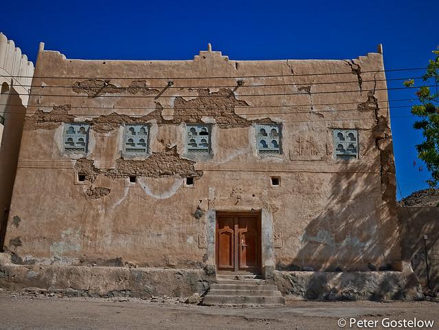 Old Oman
