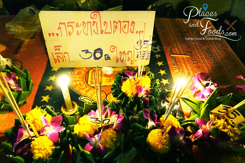 chiang mai loy krathong for sale