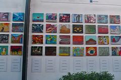 Santiago - Wall art Bella Vista