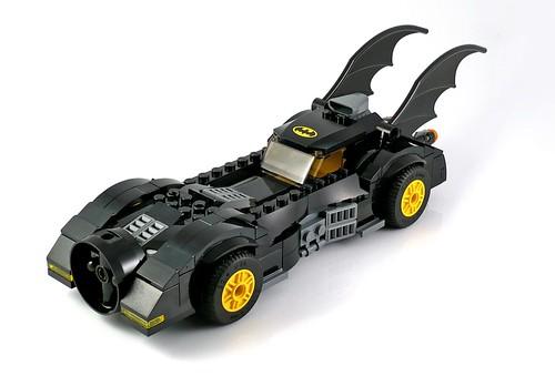 LEGO DC Superheroes 76035 Jokerland 11