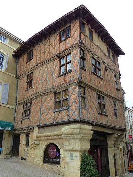 maison XVème
