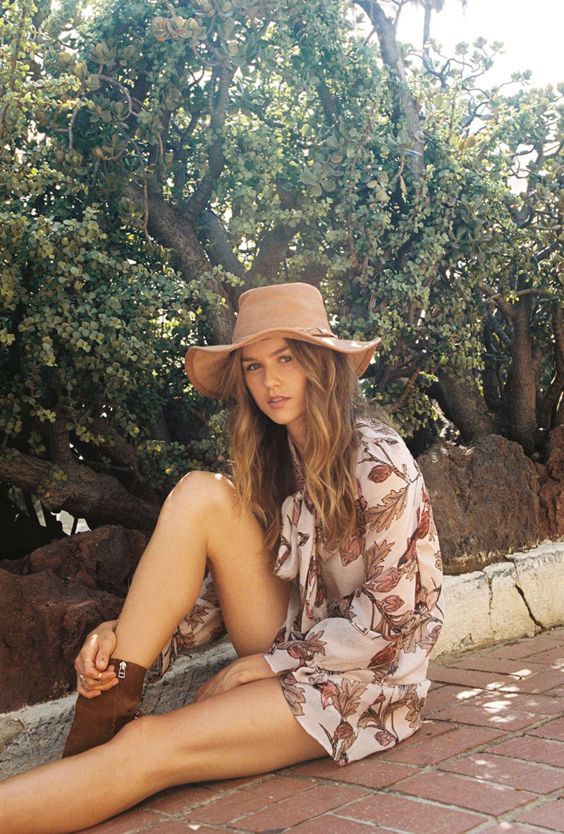 StolenInspiration.com | Kendra Alexandra | Isabelle Cornish, For Love & Lemons, Lack of Color | NZ Fashion Blog