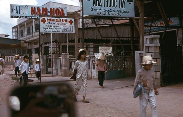 BIEN HOA 1968