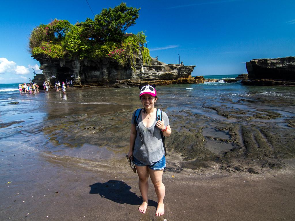 Bali – Hog Wild in Bali