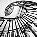 Asymmetrical Spiral by Sean Batten