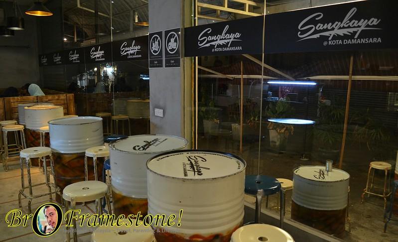 Sangkaya Kota Damansara