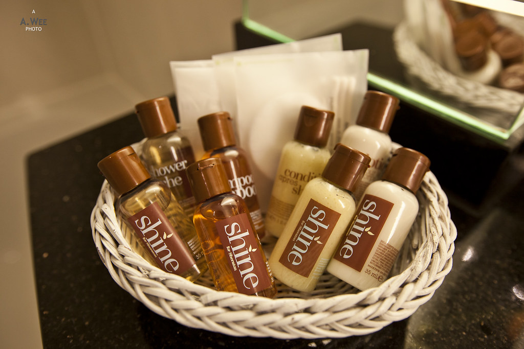 Shine Amenities