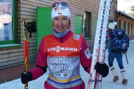 Distanční závody klasickou i volnou technikou ve Falunu, to je další švédské pokračování Světového poháru v běhu na lyžích, do kterého opět naskočí i čeští reprezentanti. V sobotu a v neděli se na start postaví Marti...