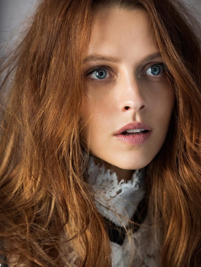 Тереза Палмер — Фотосессия для «Elle» AU 2016 – 4