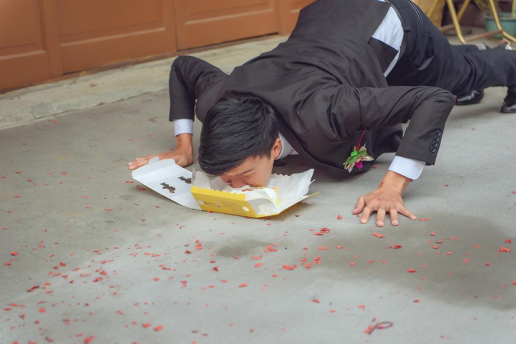 20151230后里東達婚宴會館婚禮記錄 (198)