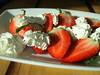 Fresh Strawberry & Cream
