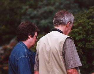 Threave Gardens, July 2002