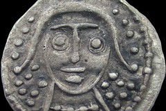Anglo-Saxon coin find