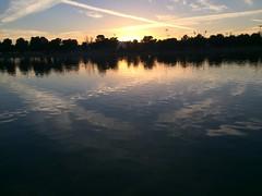 Sunset Park Sunset