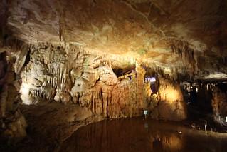 Prometheus Caves