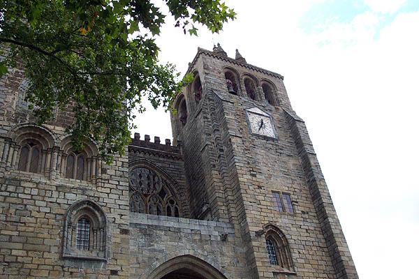 Catedral de Santa María. © Paco Bellido, 2004