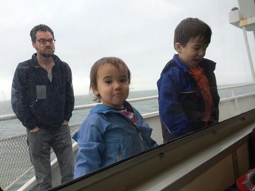 Orient Point Ferry 2016