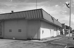 Waller County Jail, Hempstead, Texas 1603061225bw