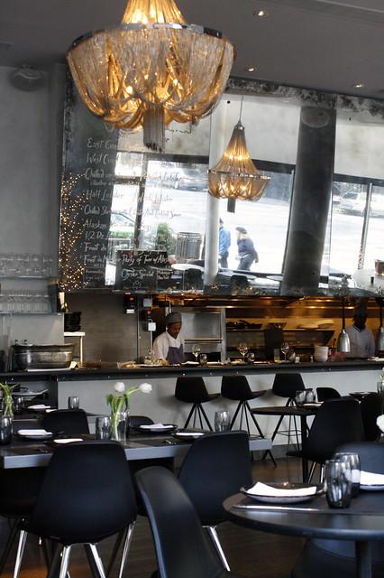 Theo's Restaurant & Oyster Bar