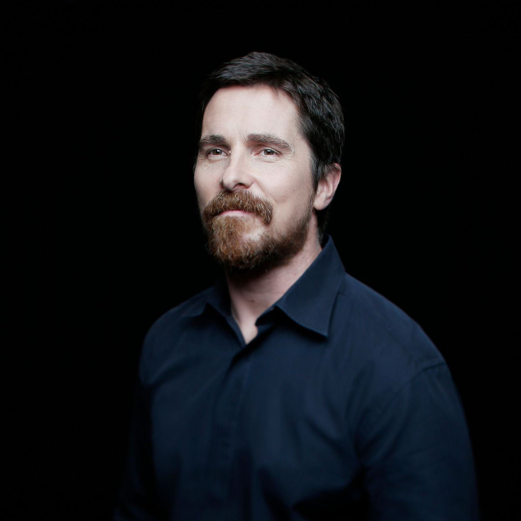 Кристиан Бейл — Фотосессия для «LA Times» 2016 – 8