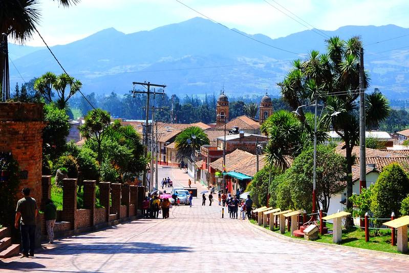 Nemocón, Colombia
