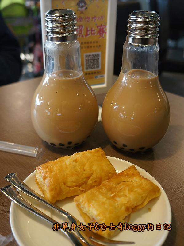 宜蘭燈泡奶茶奇麗灣珍奶文化館KILIBAY01