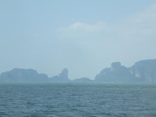 Route maritime-Koh Phi Phi-Krabi (7)
