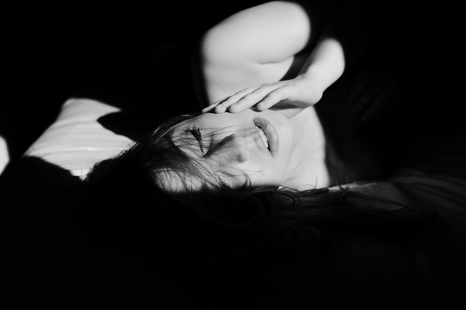 Svegliarsi con il calore del sole by Carlo Spinoso