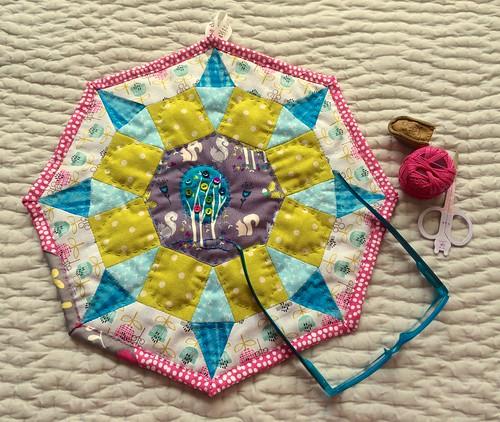 Handmade for Leslie