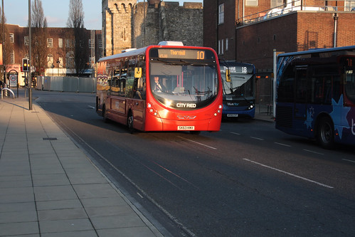 First Hampshire & Dorset 47426 SK63KMX